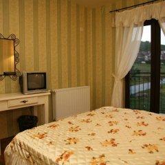Boutique Hotel Colosseo 3* Стандартный номер фото 8