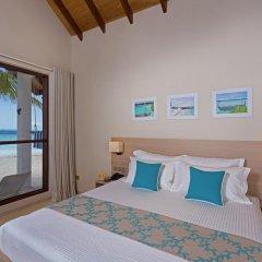 Отель Malahini Kuda Bandos Resort 4* Стандартный номер с различными типами кроватей фото 4