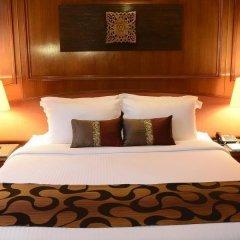 Отель Cinta Sayang Resort 4* Люкс с различными типами кроватей фото 2