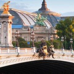 Отель Cirque Deluxe Studio Apartment Франция, Париж - отзывы, цены и фото номеров - забронировать отель Cirque Deluxe Studio Apartment онлайн