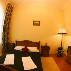 Гостиница Karl Heine house Николаев комната для гостей фото 3