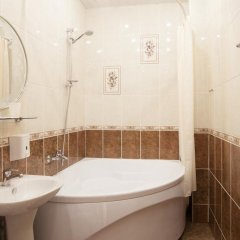 Гостиница Губернская ванная фото 2