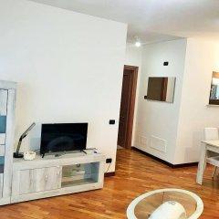 Отель Domus Fiera di Roma Village Апартаменты с различными типами кроватей фото 3