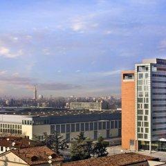 Отель NH Padova Италия, Падуя - отзывы, цены и фото номеров - забронировать отель NH Padova онлайн