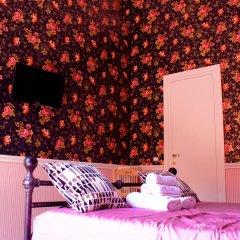 Отель Rumariya Rooms Hostel Италия, Рим - отзывы, цены и фото номеров - забронировать отель Rumariya Rooms Hostel онлайн удобства в номере