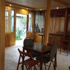 Гостиница Letniye Domiki Vacation Home питание фото 3