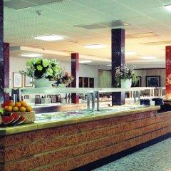 Отель Clipper Испания, Льорет-де-Мар - 1 отзыв об отеле, цены и фото номеров - забронировать отель Clipper онлайн интерьер отеля фото 2