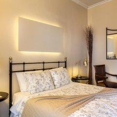 Coral Hotel Athens 4* Полулюкс с двуспальной кроватью
