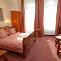 Opera Hotel 4* Стандартный номер с различными типами кроватей фото 19
