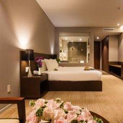 Terracotta Hotel & Resort Dalat 4* Улучшенный номер с различными типами кроватей фото 2
