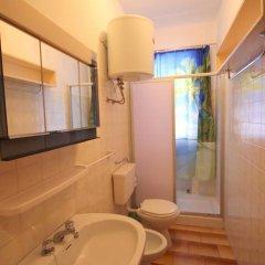 Отель Agenzia Vear Monte 4 ванная