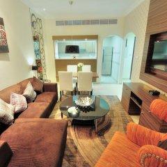 One to One Clover Hotel & Suites 3* Люкс с различными типами кроватей фото 11