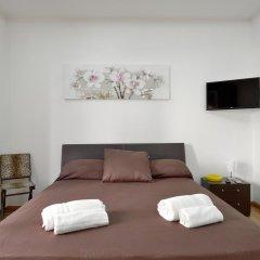 Отель B&B La Casa del Marchese Агридженто комната для гостей фото 4