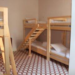 1878 Hostel Faro Кровать в общем номере с двухъярусной кроватью фото 4