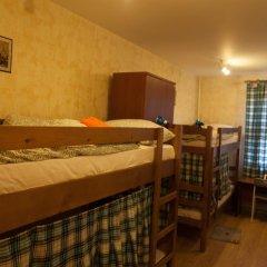 Weekend Hostel Кровать в общем номере с двухъярусной кроватью фото 2