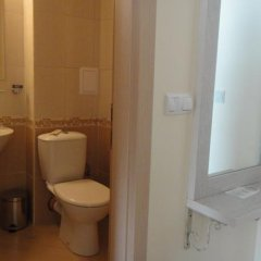 Апартаменты Goodlife Apartments Балчик ванная