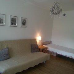 Отель Apartamenty Rajska Гданьск комната для гостей фото 4