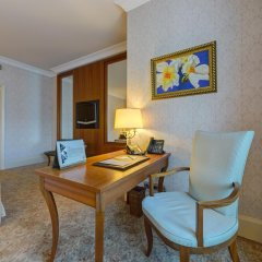 Гостиница Rixos President Astana Казахстан, Нур-Султан - 1 отзыв об отеле, цены и фото номеров - забронировать гостиницу Rixos President Astana онлайн удобства в номере