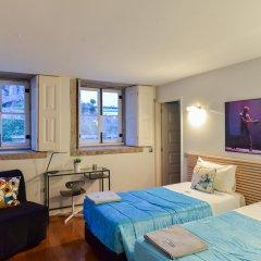 Отель Feel Porto Ribeira Vintage Duplex комната для гостей фото 4