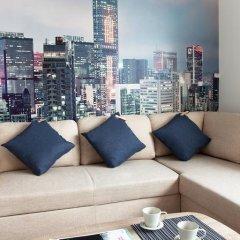 Отель AmeSys Apartment Польша, Познань - отзывы, цены и фото номеров - забронировать отель AmeSys Apartment онлайн балкон