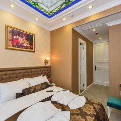 Alpek Hotel 3* Номер Делюкс с различными типами кроватей фото 20