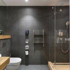 Гостиница Indigo Санкт-Петербург - Чайковского 4* Улучшенный номер с различными типами кроватей фото 9