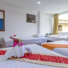 Отель Le Tong Beach спа