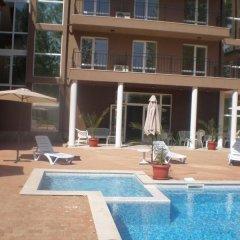Отель Stella Polaris Holiday Complex Апартаменты Эконом с различными типами кроватей фото 5
