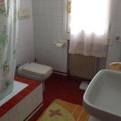 Отель B&B Gallo Италия, Лимена - отзывы, цены и фото номеров - забронировать отель B&B Gallo онлайн ванная
