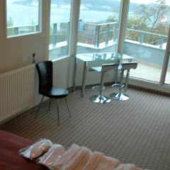 Residence Le Reve 2* Стандартный номер с различными типами кроватей фото 18