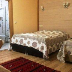 Timeks Hotel 3* Стандартный номер с различными типами кроватей