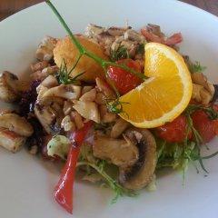 Отель Olive Garden Kabak Патара питание