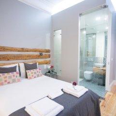 Отель Castilho Lisbon Suites Стандартный номер фото 24