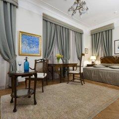Руссо Балт Отель 5* Полулюкс с различными типами кроватей