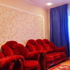 Гостиница Na 50 Let Oktyabrya в Курске отзывы, цены и фото номеров - забронировать гостиницу Na 50 Let Oktyabrya онлайн Курск комната для гостей фото 3
