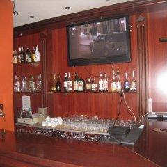 Апартаменты Bansko Royal Towers Apartment гостиничный бар