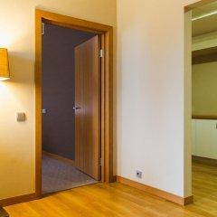 Гостиница Holiday Inn Moscow Tagansky (бывший Симоновский) 4* Представительский люкс с различными типами кроватей фото 4