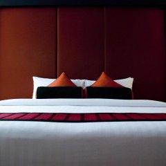 SilQ Bangkok Hotel 4* Стандартный номер с различными типами кроватей фото 5