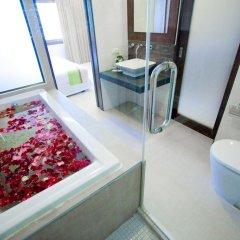 Отель Coconut Village Resort 4* Люкс с двуспальной кроватью фото 3