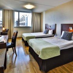 Отель First Jorgen Kock 3* Стандартный номер