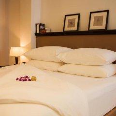 The Alcove Library Hotel 4* Стандартный номер с двуспальной кроватью фото 18