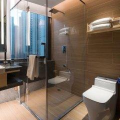 Sonmei Crystal Hotel Стандартный номер фото 9