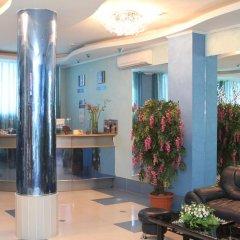 Гостиница Берег Надежды интерьер отеля фото 3