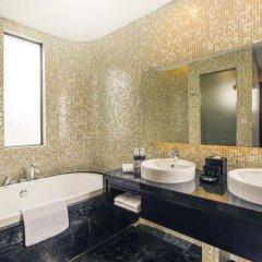 Отель Melia Danang 4* Стандартный номер с различными типами кроватей фото 2