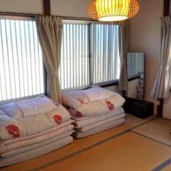 Отель Guest house Tora Никко комната для гостей