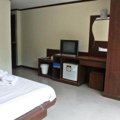 Sharaya Patong Hotel 3* Улучшенный номер с различными типами кроватей