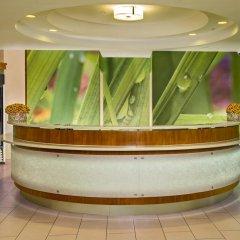 Отель SpringHill Suites by Marriott New York LaGuardia Airport США, Нью-Йорк - отзывы, цены и фото номеров - забронировать отель SpringHill Suites by Marriott New York LaGuardia Airport онлайн спа