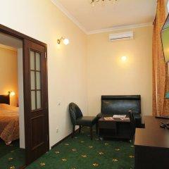 Гостиница Катюша комната для гостей фото 3