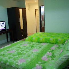 Отель Relaxation 2* Стандартный номер разные типы кроватей фото 2