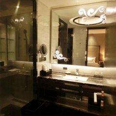 Baiyun Hotel Guangzhou 4* Представительский люкс с различными типами кроватей фото 5